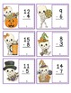 Spooky Subtraction Pack
