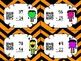 Spooky Subtraction (no regrouping) FREEBIE