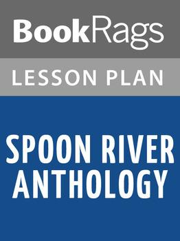 Spoon River Anthology Lesson Plans