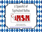 Spoonful of Equivalent Ratios