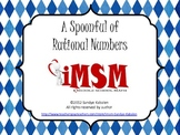 Spoonful of Rational Numbers