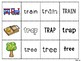 Spoons Game {Reading} Consonant Blends DR & TR [Phonics Word Work]
