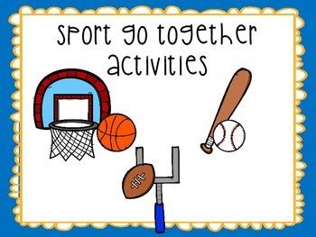 Sport Go Togethers