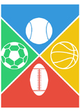 Sport Search - Ultimate Sport Word Finds