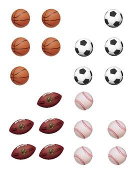 Sport Sort