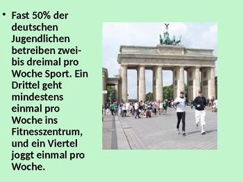 Sport / Sport in Germany