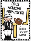 Data Binder Pack