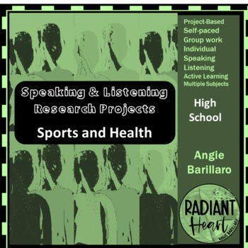 Sport and Health High School Literacy Project