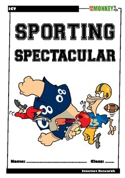 Sporting Spectacular