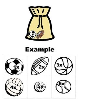 Sporting Success Multiplication