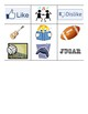 Sports & Activities Picture Flashcards