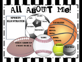 Sports - All About Me