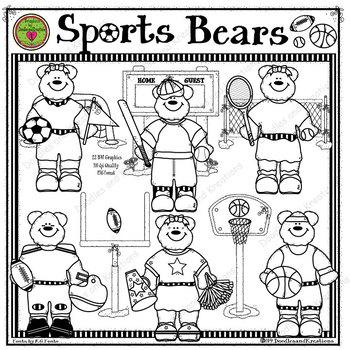Sports Bears