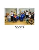 Sports Book