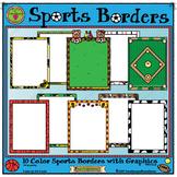 Sports Borders