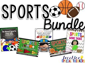 Sports Bundle Pack