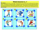 Sports Character Trait Synonym Games and Practice with the