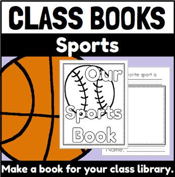 Sports Class Book