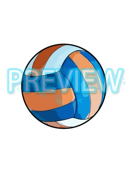 Sports Clipart