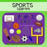 Sports Clipart for Commercial Use