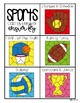 Sports - Color By Behavior