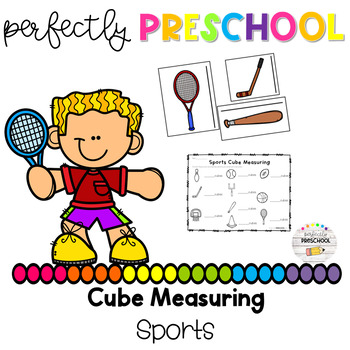 Sports Cube Measuring