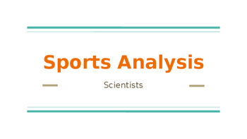 Sports Data Analysis