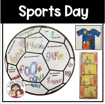 Activities for Sports Day at School