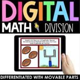 Sports Division Practice - Digital - Interactive Math Goog