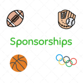 Sports & Entertainment Marketing: Sponsorships