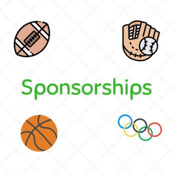 Sports & Entertainment Marketing: Sponsorships