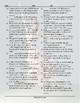 Sports-Exercise Jumbled Words Worksheet