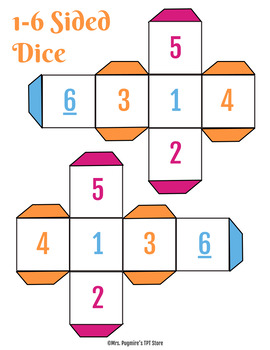 Sports Games for Practicing Multiplication Facts