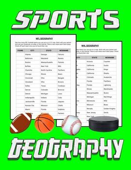 Sports Geography: Football, Basketball, Baseball, Hockey on baseball japan map, 2014 mlb teams map, baseball new york, baseball map of america, mlb baseball teams on map, baseball road trip map,