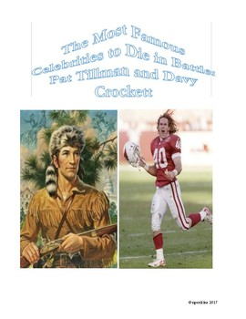 Sports-History Analogies: 20 Bundled Readings and Activities