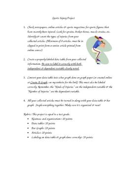 Sports Injury Project