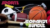 Sports Jeopardy Bundle (Google Slides)