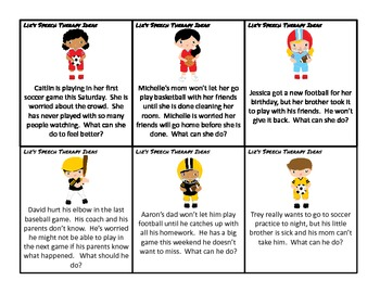 Sports Language - Pragmatics