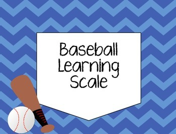 Sports Marzano Learning Scale