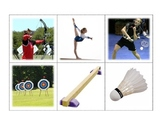 Sports - Matching Activity