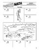 Sports Math Lesson 7 Multiplication, Tee Times, golf