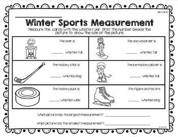 Sports Measurement