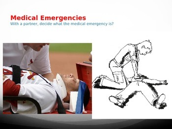 Sports Medicine Emergency Management and Recognition Unit: 11 days of lessons