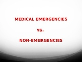 Sports Medicine Emergency Management and Recognition Unit: