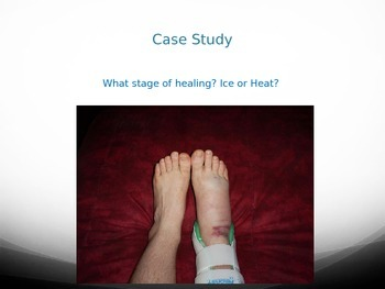 Sports Medicine Injury Prevention and Management Unit: 12 days of lessons