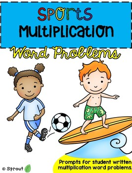 Sports Multiplication