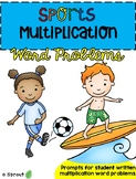 Sports Multiplication