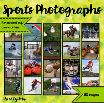 Sports Photo Backgrounds