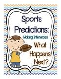 Sports Predictions: What Happens Next?
