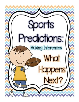 Sports Predictions: What Happens Next?